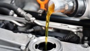 Cambio de aceite en Arganda del Rey