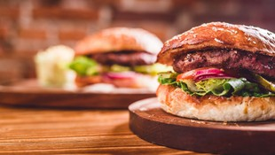 Cafetería Bar con gran variedad de hamburguesas en Tenerife