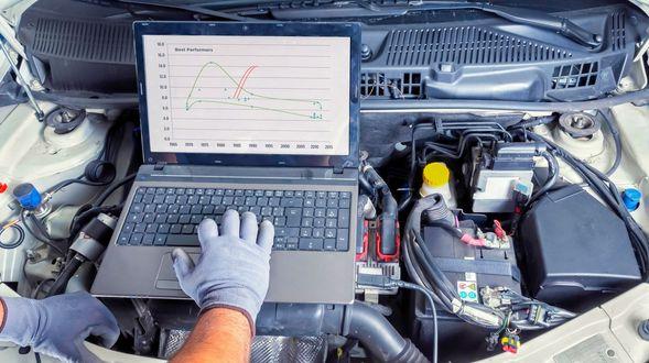 Electromecánica del automóvil en Camargo