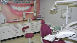 Clínica dental en Pineda de Mar