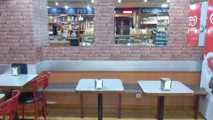 Emmy pastelería cafetería
