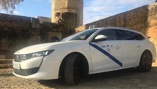 Taxi en Alcalá de Guadaira