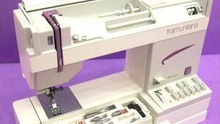 Maquinas de coser domesticas de TECNOLOGIA ALEMANA