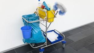 Empresa de limpieza en Badajoz