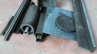 Especialistas en materiales industriales en Madrid