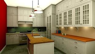 Muebles de cocina personalizados en Madrid