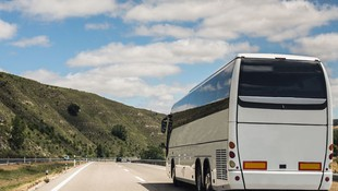 Autocares de lujo en Cazorla