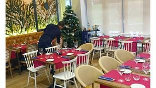 Restaurantes en A Coruña
