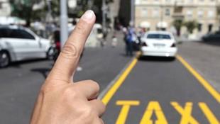 Taxi los Peñascales