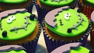 Cupcakes para tus fiestas en Villaviciosa de Odón