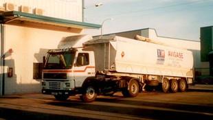 Camiones que se adaptan a sus necesidades