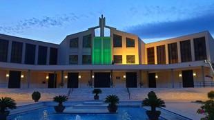 Proyectos de edificios eficientes en Málaga