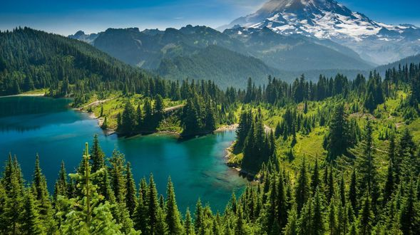 mount-rainier-lake-eunice