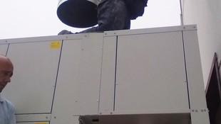 Instaladores de frío industrial en Cádiz