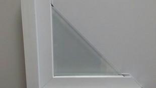 ventana corredera con puente termico