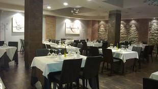 Restaurante de cocina y ambiente tradicional