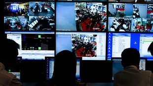 Servicio de videovigilancia