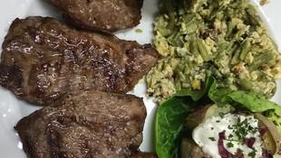 Restaurante de carnes a la brasa en Écija