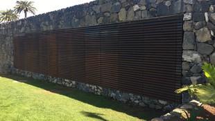 Hacienda La Fuente - Buenavista - Puertas de Lamas