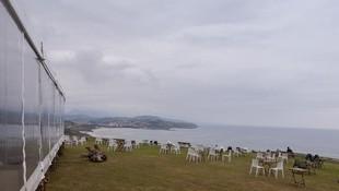 Alquiler de mobiliario para eventos en Cantabria