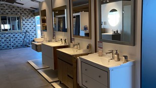 Materiales de construcción para reformar tu baño