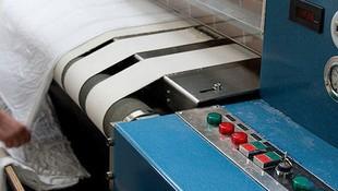 Lavandería especializada en hoteles