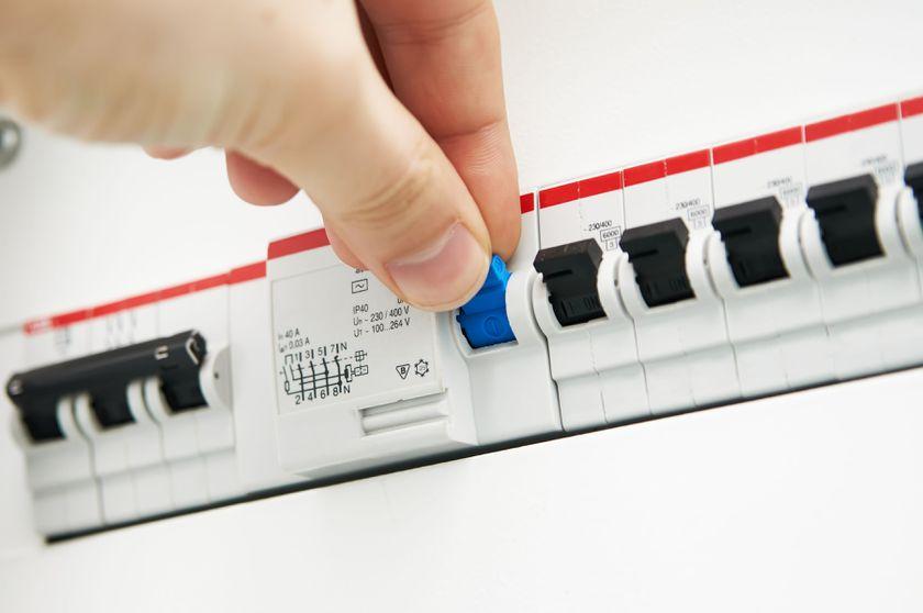 Instalaciones y reparaciones eléctricas en Terrassa