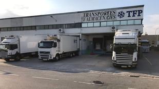 Transporte y almacenaje en Barcelona