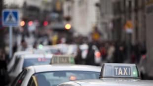 Taxi largo recorrido en Aranjuez