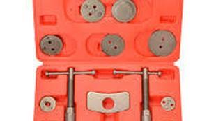 Kit para frenos traseros