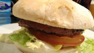 La mejor hamburguesa en Cisterniga