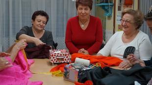 Cursos de costura en Madrid
