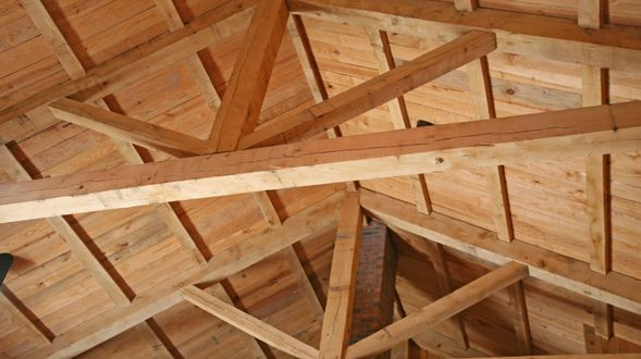 Venta y distribución de tableros de madera en Madrid