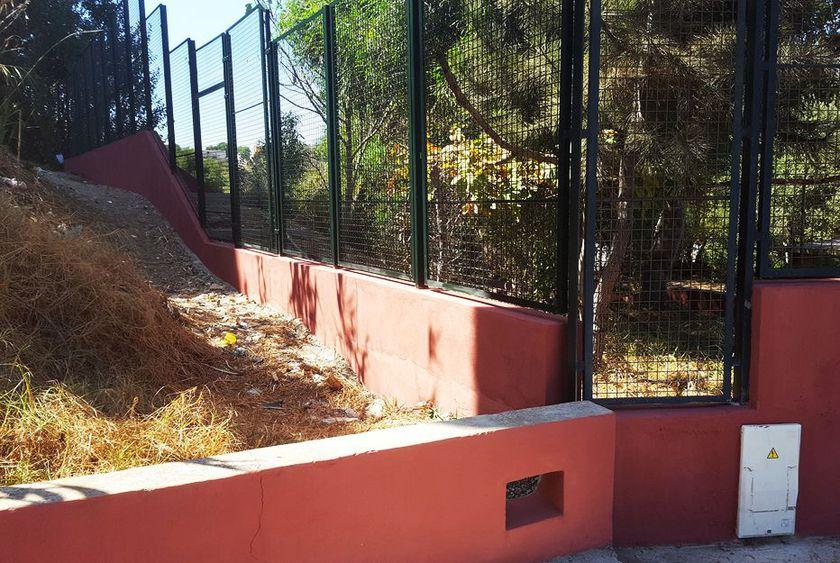 Construcción civil en Campo de Gibraltar