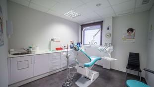 Clínica especializada en ortodoncia