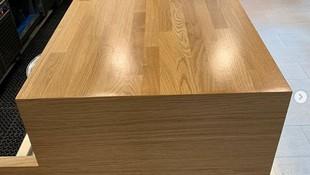 Muebles de madera en Manresa