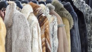 Limpieza de abrigos de piel