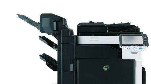 Fotocopiadoras multifuncion madrid