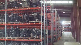 Recuperación de piezas de vehículos en Tineo, Asturias
