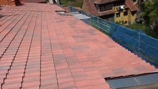 Reformas de tejados en Asturias