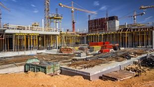 Empresa de construcción en A Coruña