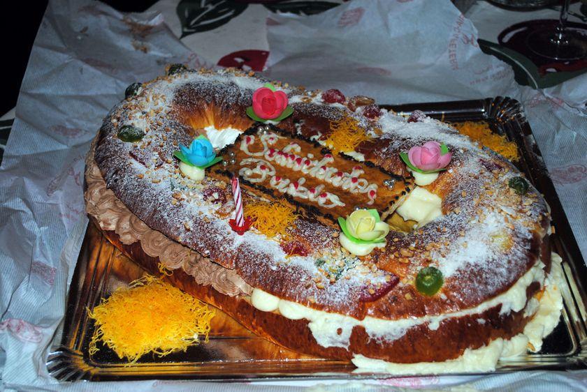 Glassé, elaboración de tartas por encargo personalizadas Ciudad Lineal
