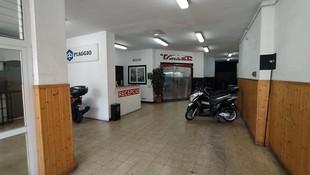 Concesionario de motos en Sants Montjuic Barcelona
