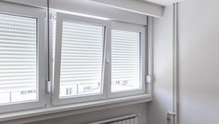 Ventanas de aluminio o Pvc para aislar tu hogar