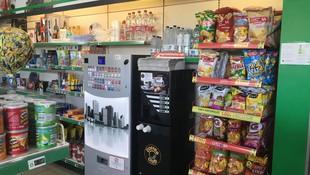 Estación de servicio con tienda 24 horas  en Castilleja de la Cuesta