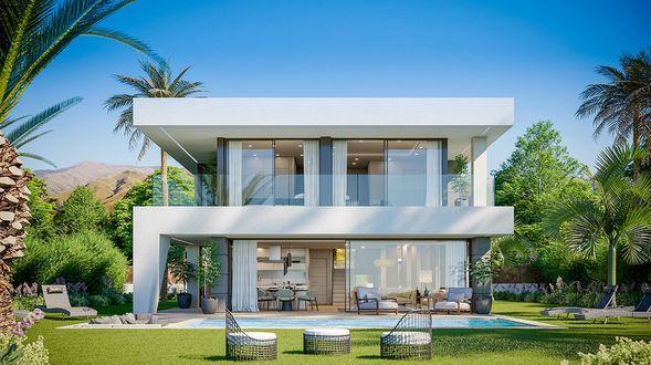 Inmobiliaria en Málaga
