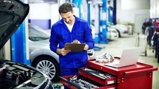 Reparaciones mecánicas de coches en Oviedo