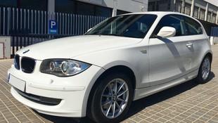 BMW Serie 1 120d 177 cv