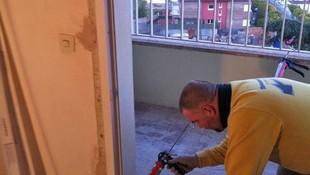 Tancaments Albert - Instalación de puertas de aluminio
