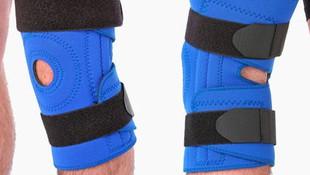 Rodilleras e inmobilizadores de pie y tobillo